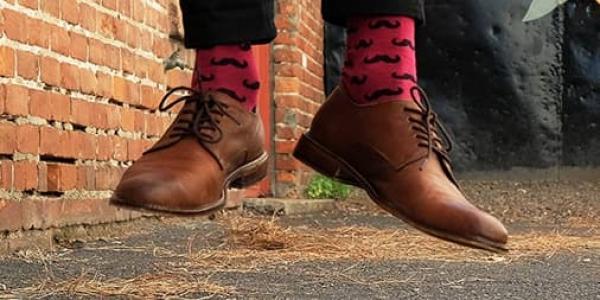 Гид в мире прикольных носков