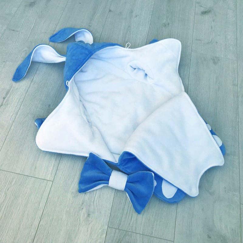 Комбинезон для новорожденного мальчика Кролик Микки