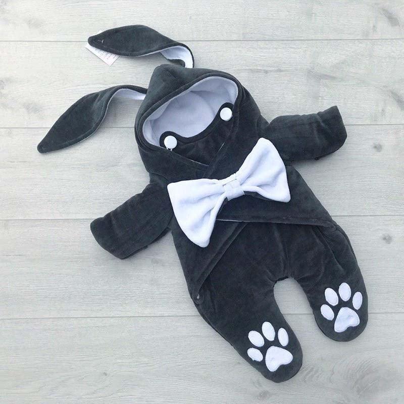 Комбінезон для новонароджених Кролик Смоук