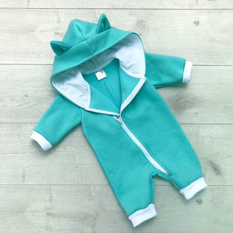 Дитячий трикотажний комбінезон Marvel blue jersey