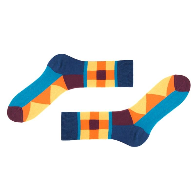 Эксклюзивный брендовый набор мужских носков Maxi Man