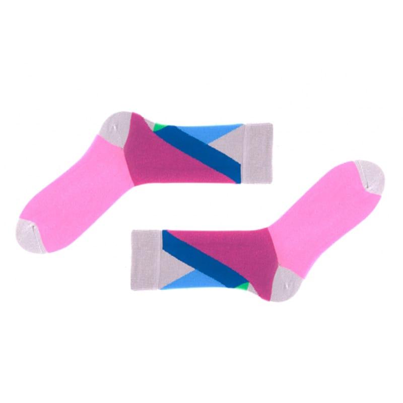 Брендовый подарочный набор женских носков Mini 1 Woman