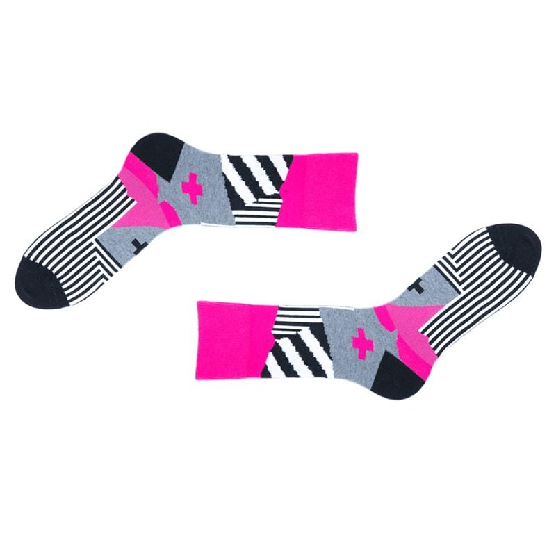 Модний подарунковий набір жіночих шкарпеток Mini 2 Woman
