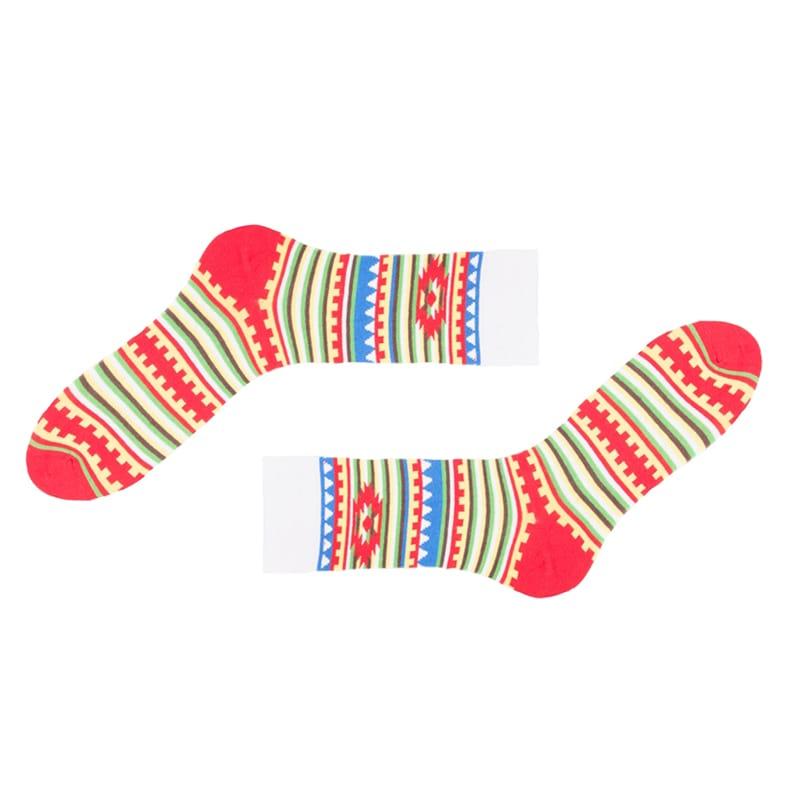Эксклюзивный подарочный набор женских носков Woman