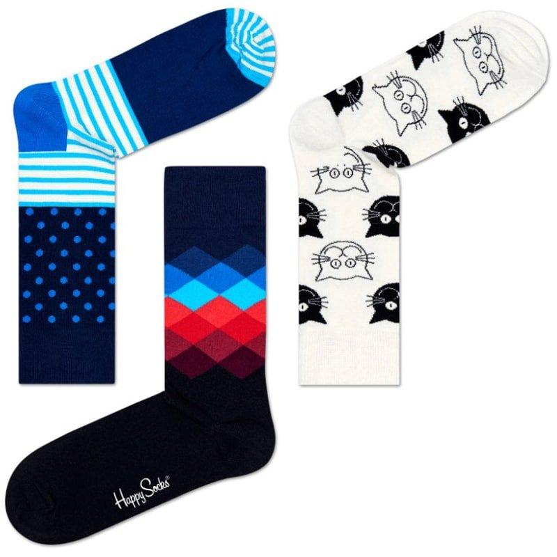 Веселі чоловічі шкарпетки в подарунок Ргіме