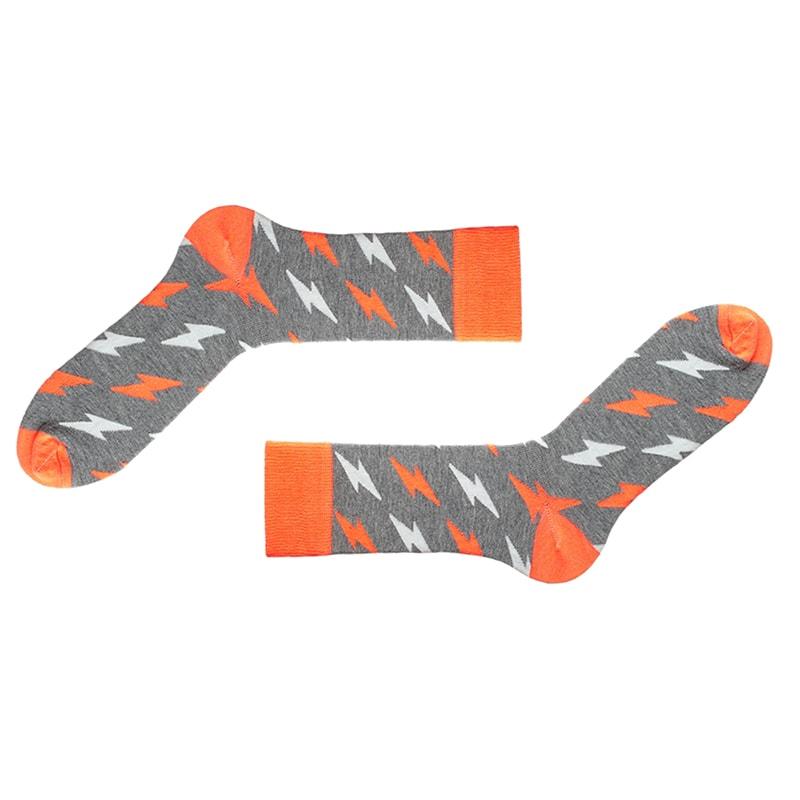Прикольные женские носки Peace