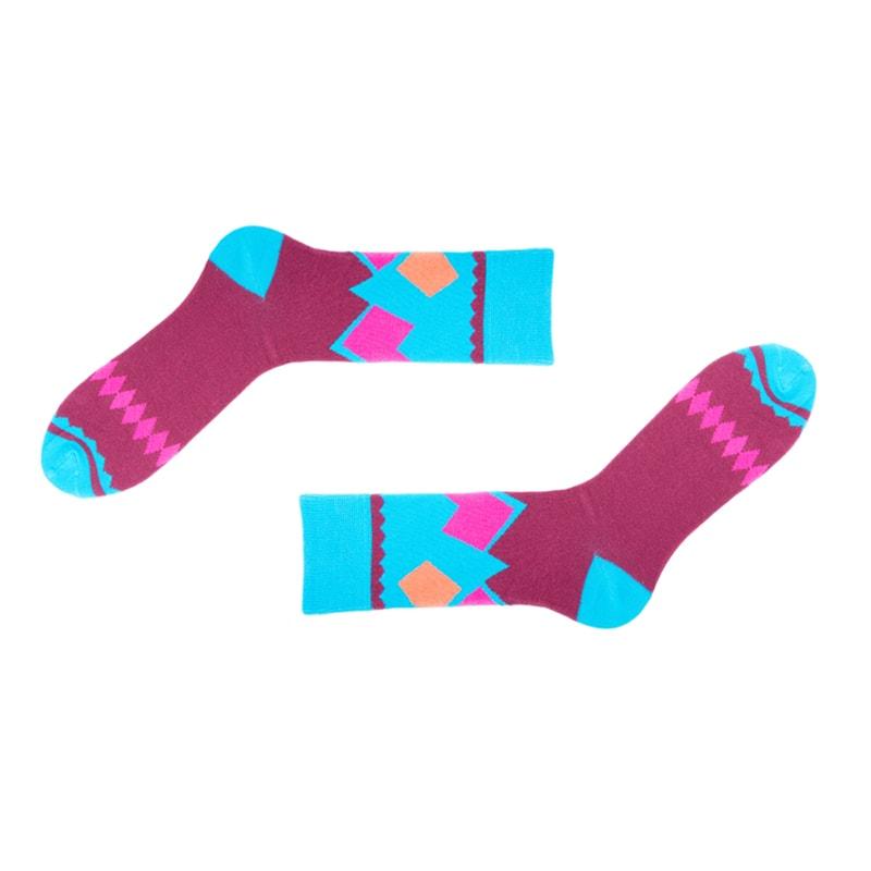 Стильные женские носки Sweet