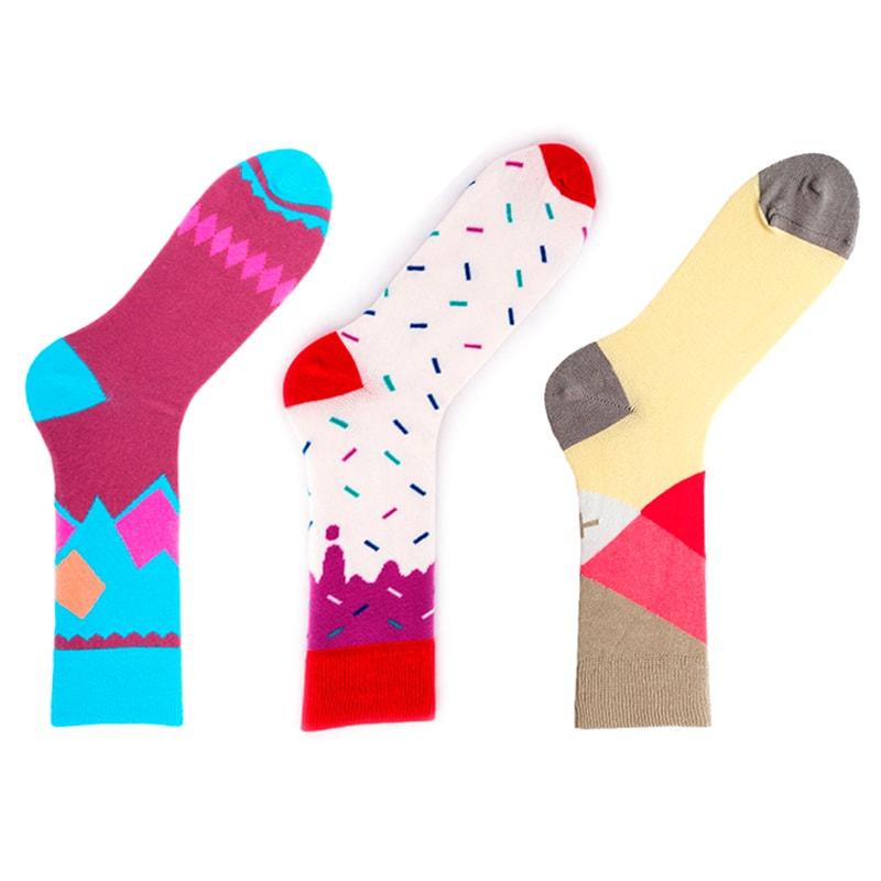 Стильні жіночі шкарпетки Sweet