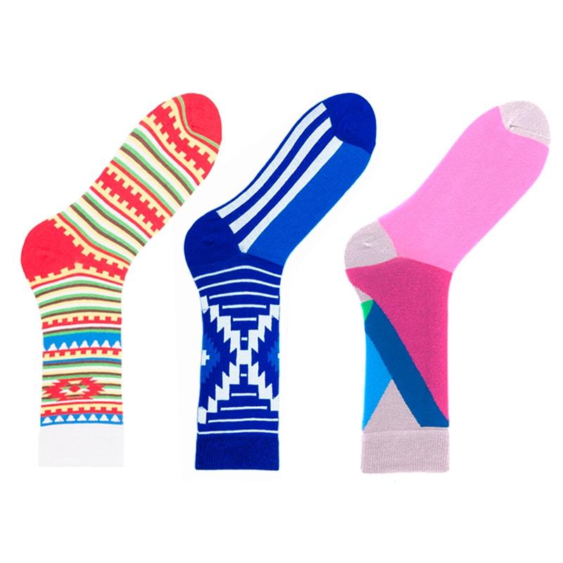 Модные женские носки Eclectic