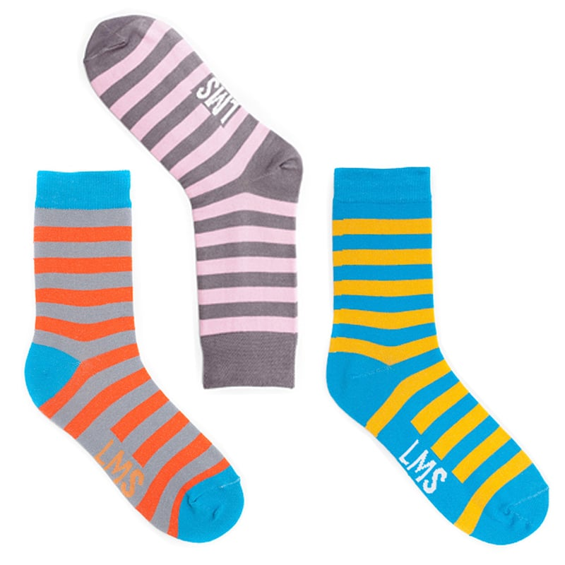 Набор носков для подарка Сицилия