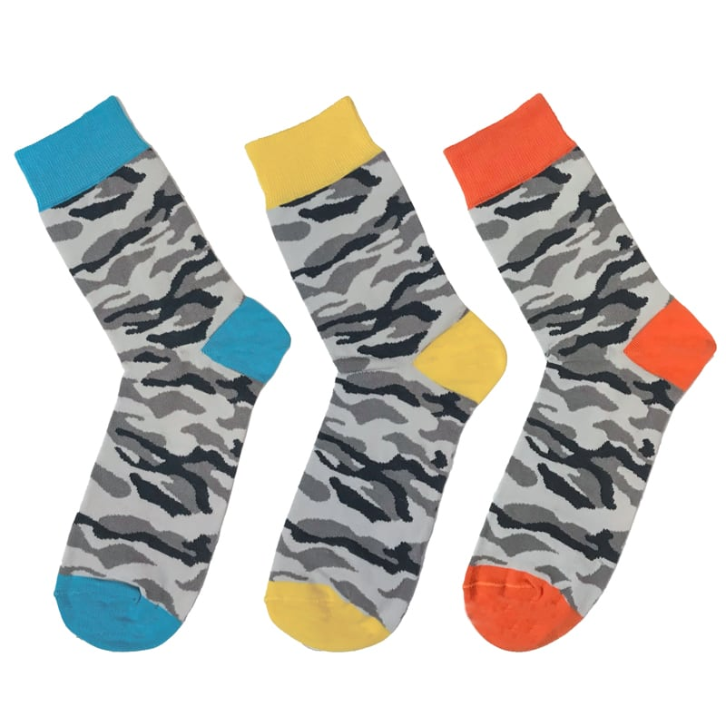 Набор брендовых носков в подарок Military