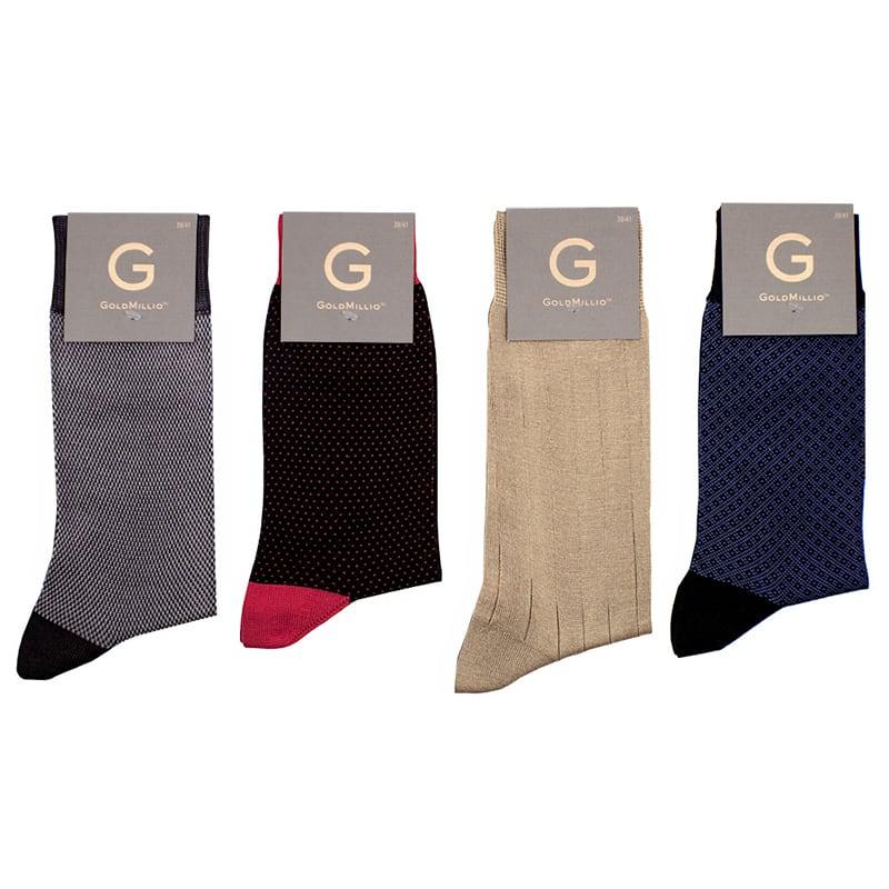 Набор мужских носков Nunavut