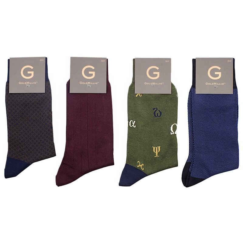 Набір чоловічих шкарпеток Saskatchewan