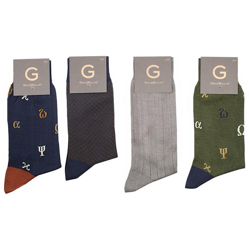 Набор мужских носков Yukon