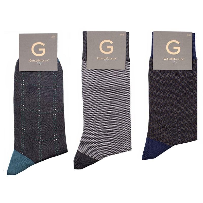 Набор мужских носков Winnipeg