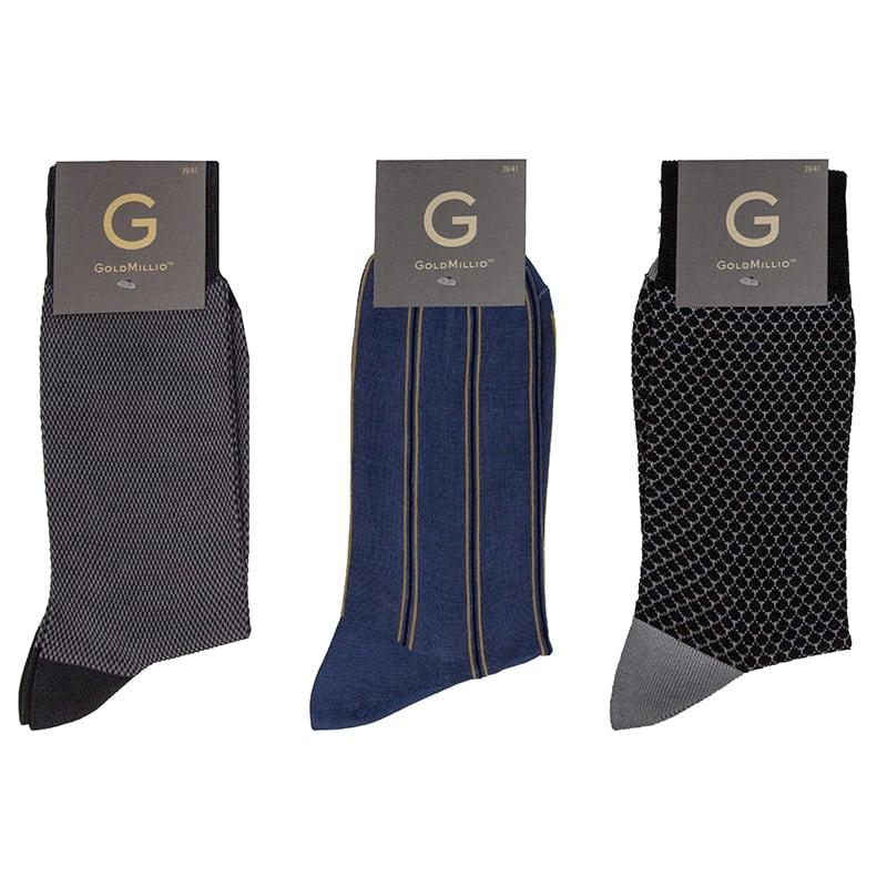 Набір чоловічих шкарпеток Rimini