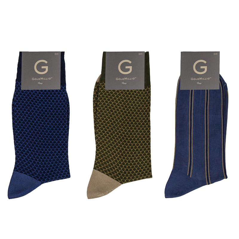 Набор мужских носков Navara