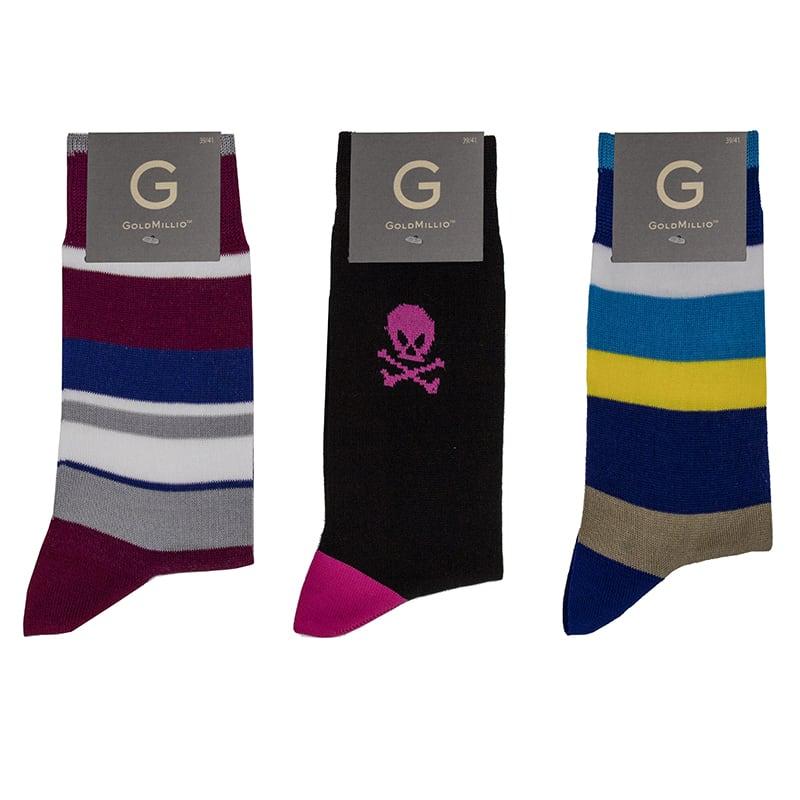 Набор мужских носков Ferrara