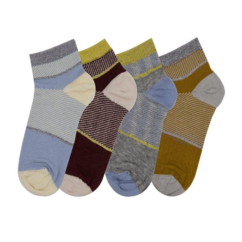 Набор женских носков Burberry