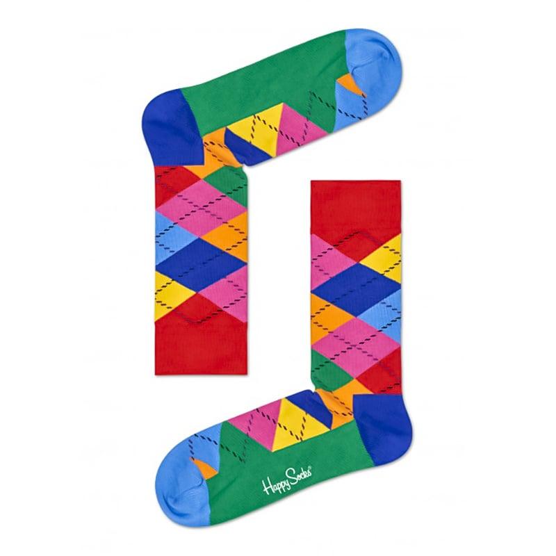 Стильний подарунковий набір чоловічих шкарпеток King