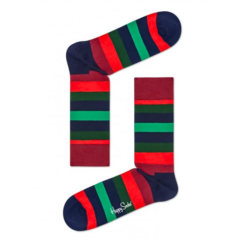 Набор мужских носков Black and White