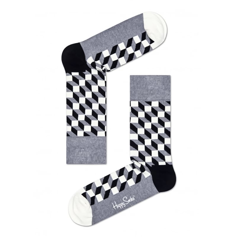 Брендовые носки в подарок Smart