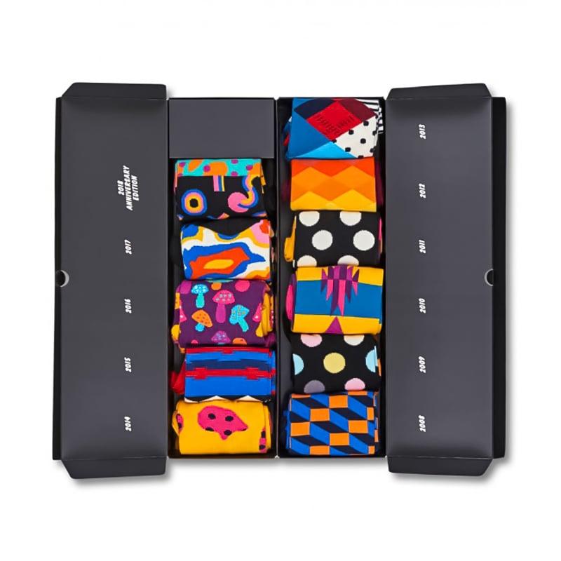 Модные мужские носки в подарок Brussels