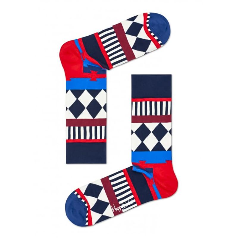 Мужские носки в подарочной коробке Brussels