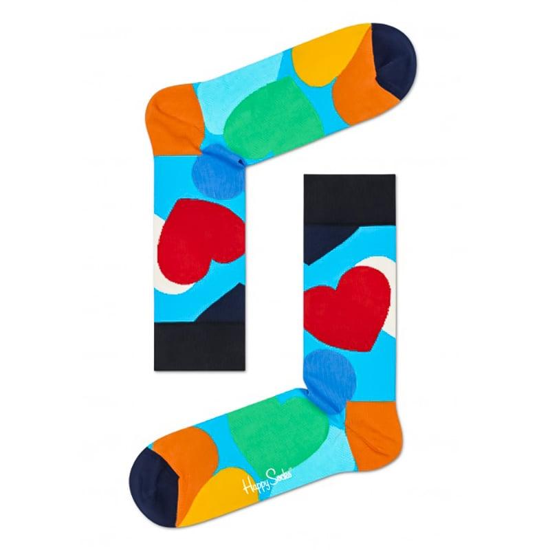 Подарунковий набір шкарпеток Romantic Style