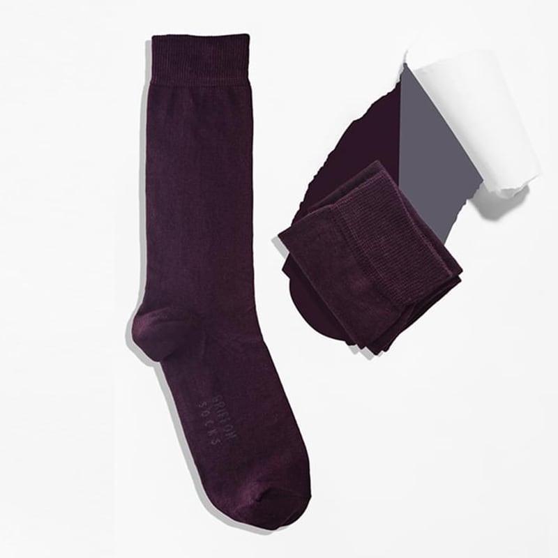 Набір чоловічих шкарпеток Monochrome