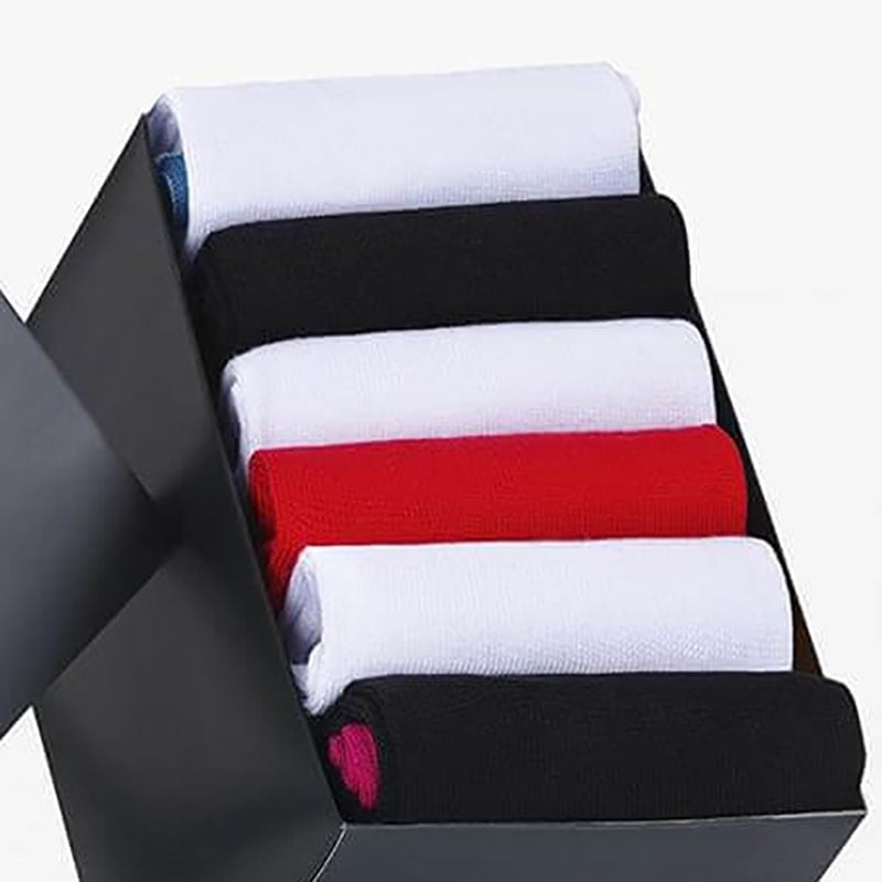 Шкарпетки жіночі в подарунковій упаковці Sport Style