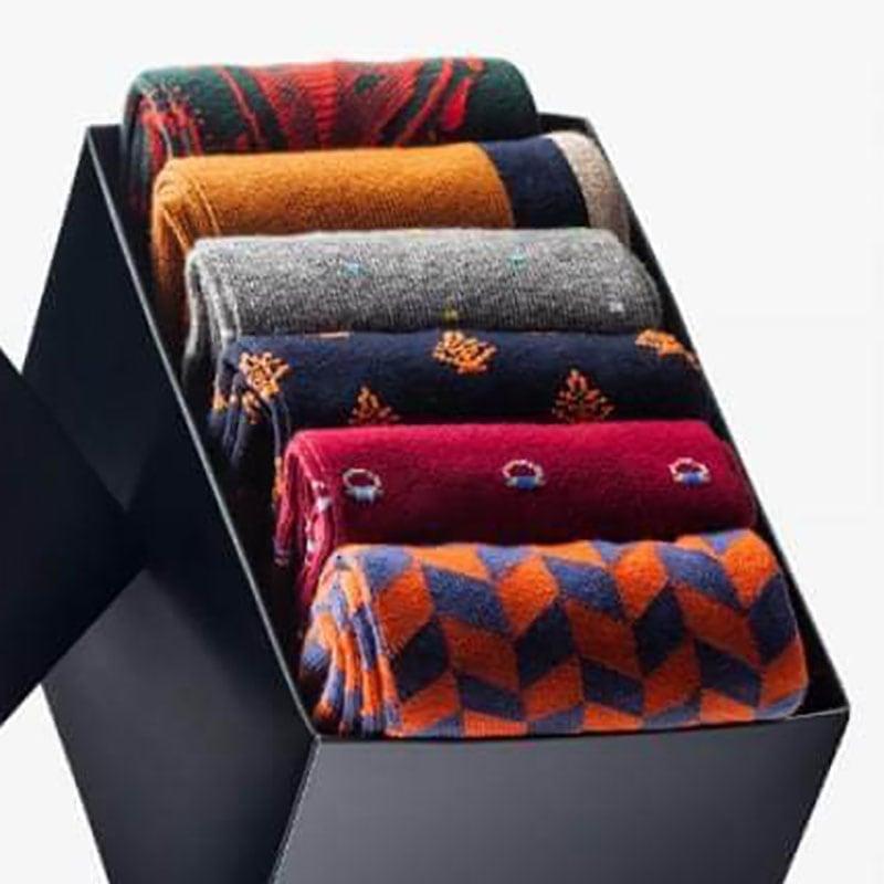 Набір жіночих шкарпеток Trend Style