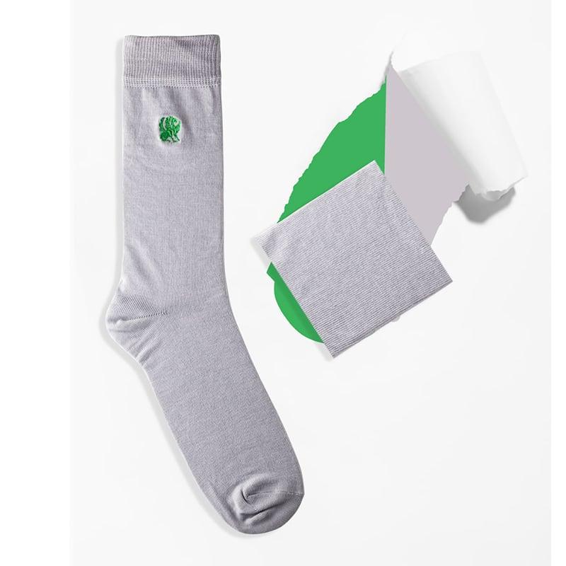Набір чоловічих шкарпеток Olive Griffin