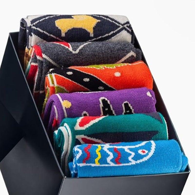 Женские носки Ethno Style