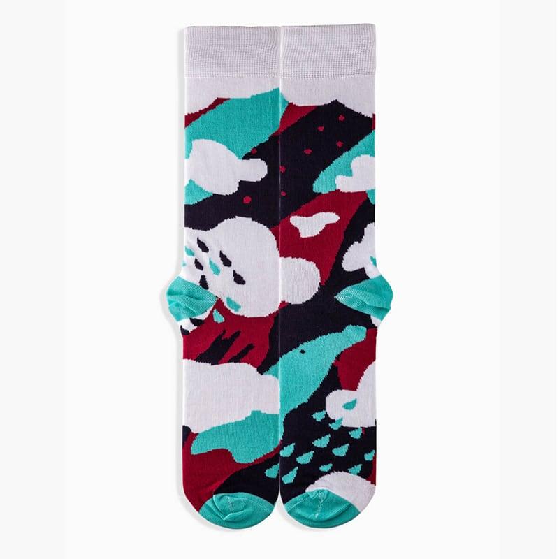 Набір жіночих шкарпеток Nature Style