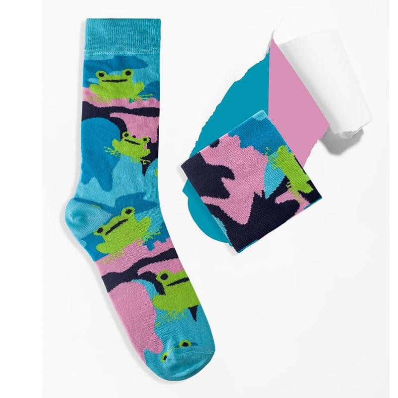 Шкарпетки чоловічі Jungle Style