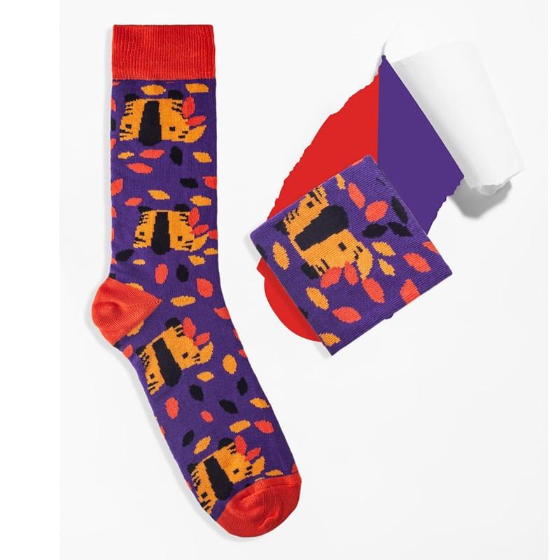 Шкарпетки жіночі Jungle Style
