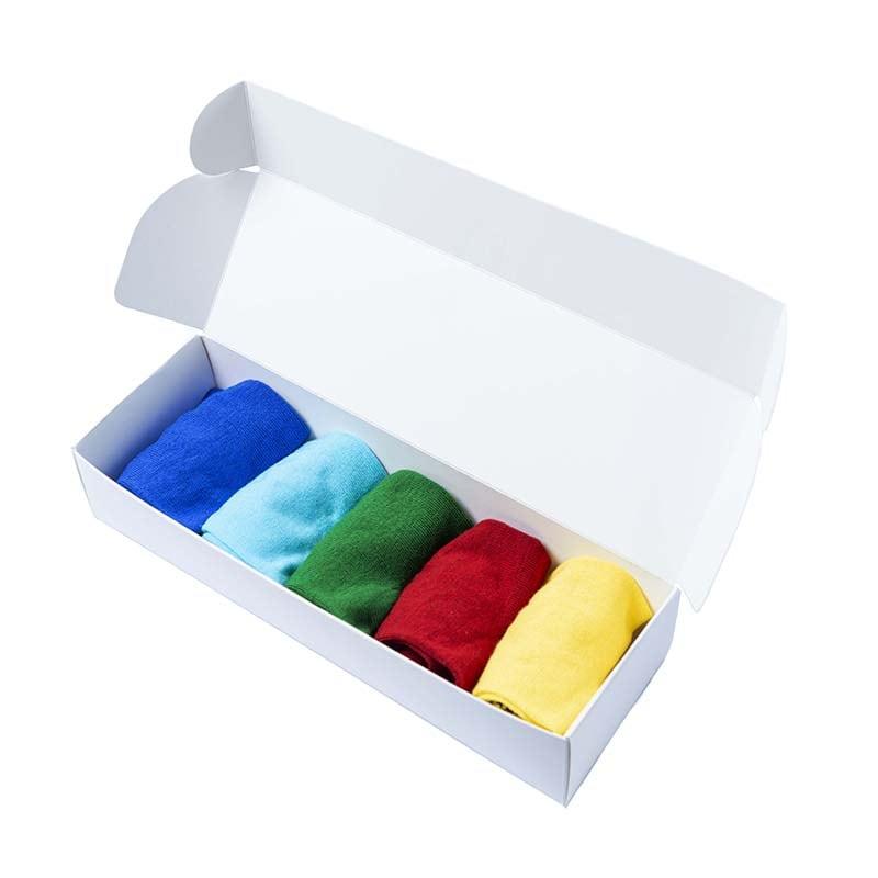Набір шкарпеток в подарунковій упаковці Mono