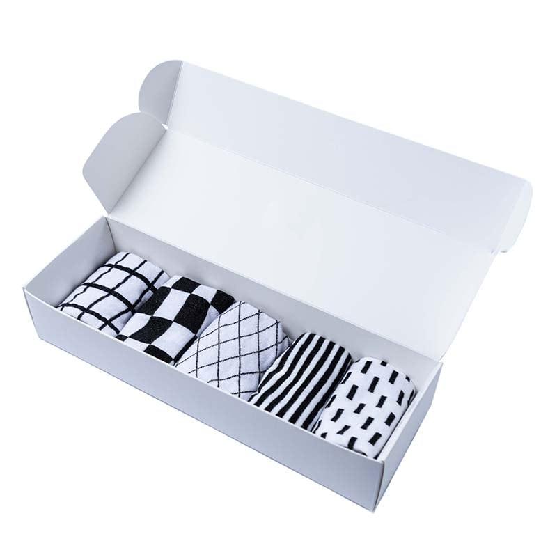 Набор женских носков Creative