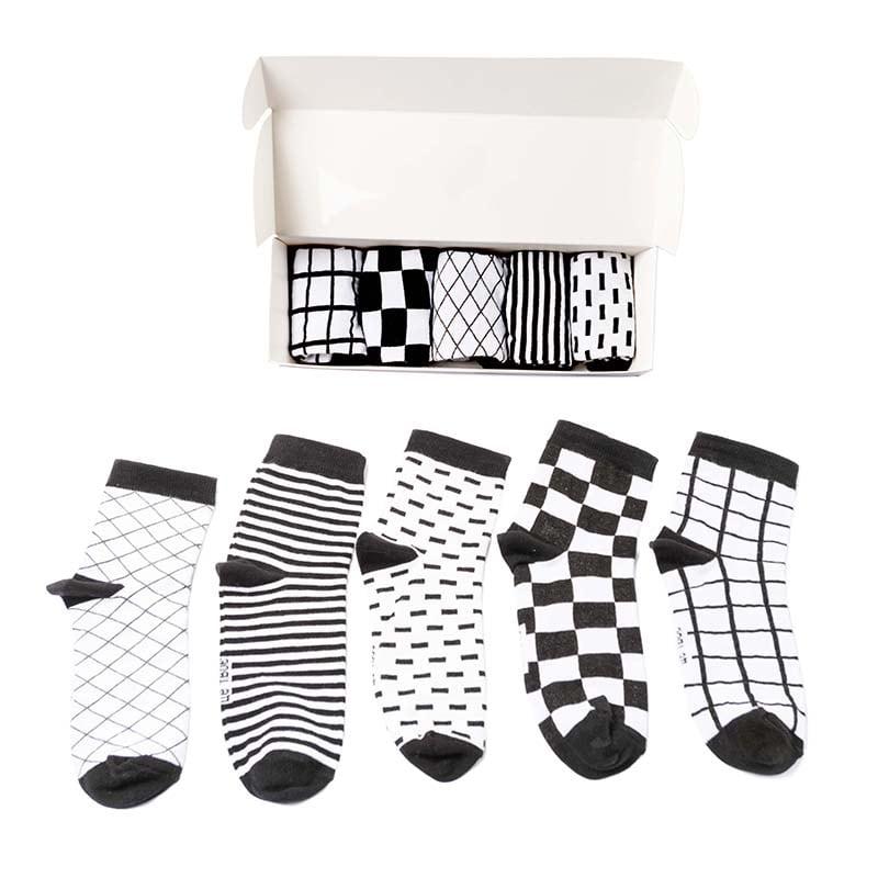 Набор мужских носков Creative