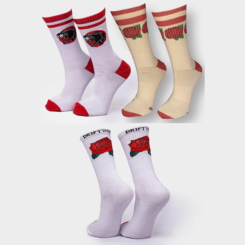 Набор женских носков Active Style