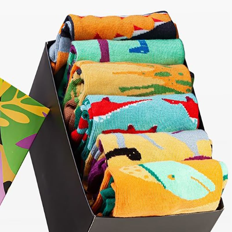 Набір чоловічих шкарпеток Dinoland