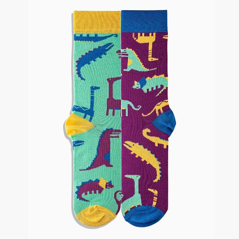 Набор мужских носков Dinoland