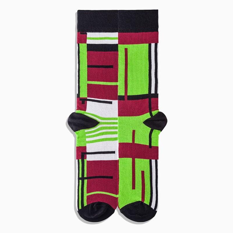 Жіночі шкарпетки в подарунковій упаковці Dynamic Style