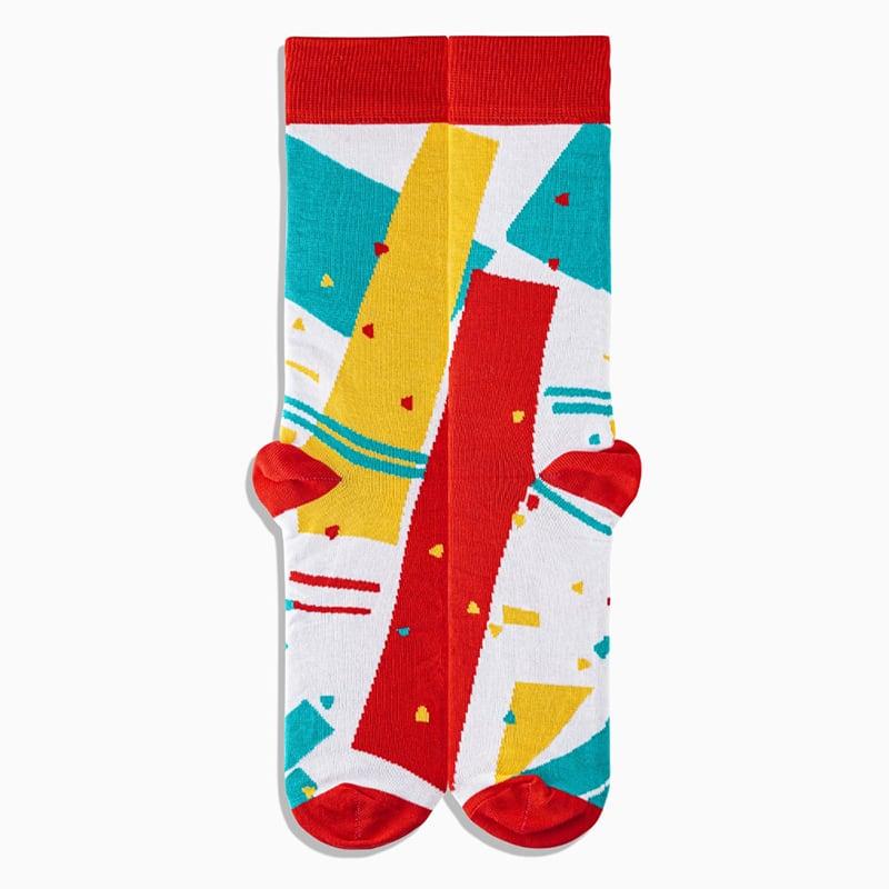 Женские носки в подарочной упаковке Dynamic Style