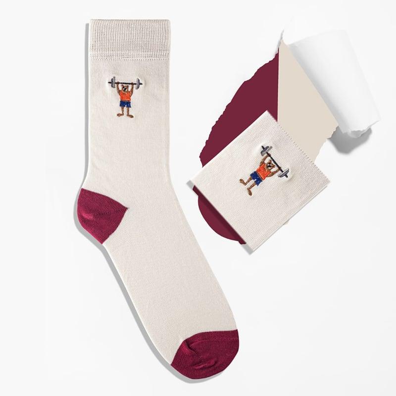 Чоловічі шкарпетки Dream Team