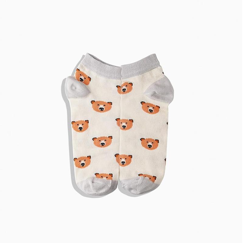 Набор мужских носков Safari Style