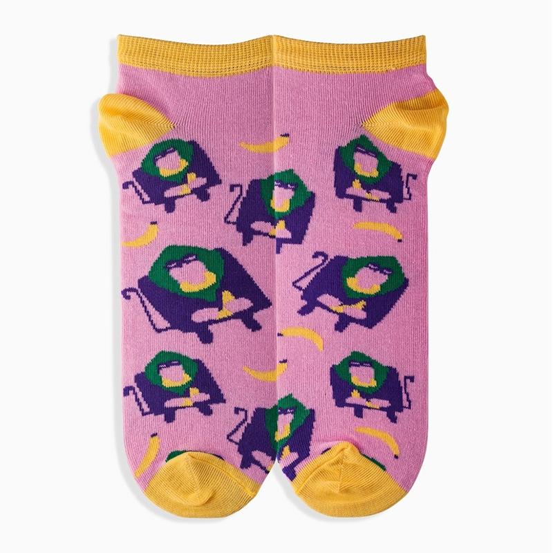 Набор мужских носков Jungle Style