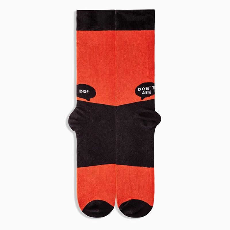 Набір чоловічих шкарпеток Trend Style
