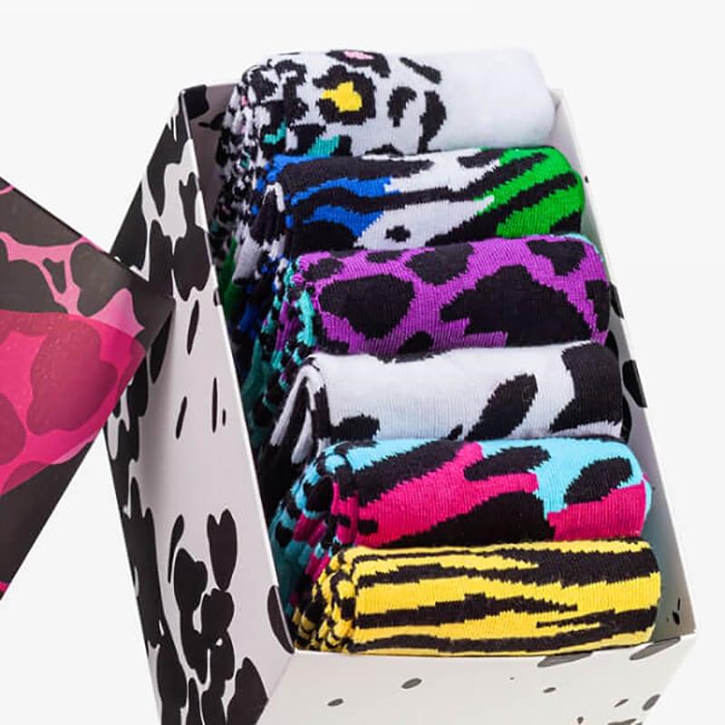 Жіночі шкарпетки Safari